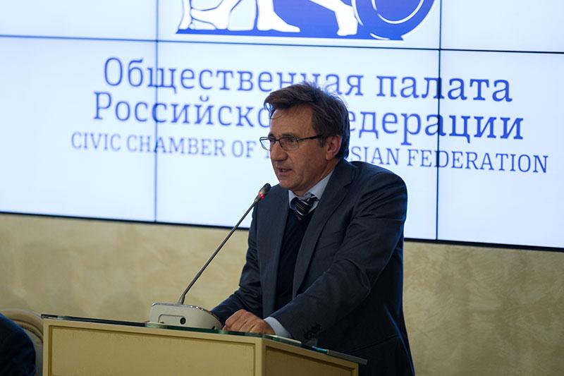 В Общественной палате обсудили, как защитить граждан от небезопасных радиаторов — АПРО и TopClimat