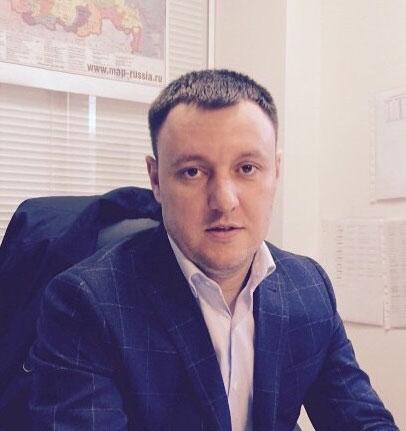 НПФ «Поток Интер» Руслан Васильев