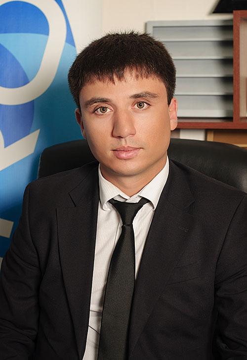 Директор компании Airo-Climate Владислав Ивлев