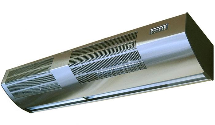 где купить тепловые завесы электрические «Тепломаш».