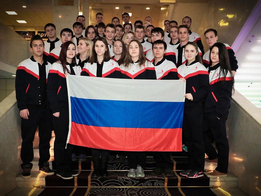 Казанец завоевал золотую медаль на EuroSkills 2016