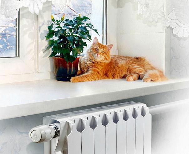 Сколько градусов тепла должно быть зимой в квартире