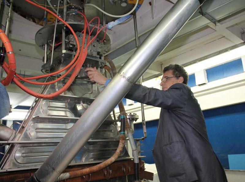 Сибирские физики создали основу для энергосберегающей вентиляции