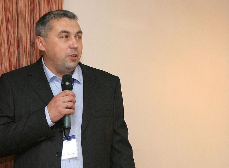 Алексей Харченко