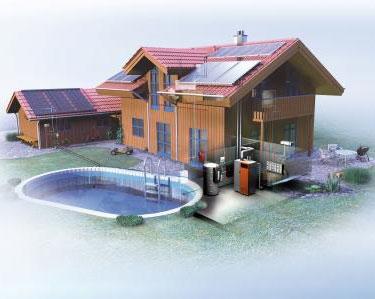 Российские и немецкие ученые сотрудничают в области энергоэффективных зданий