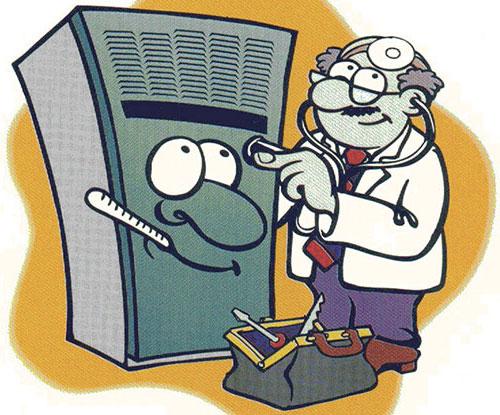 проверенные климатические компании, занимающиеся сервисом и ремонтом