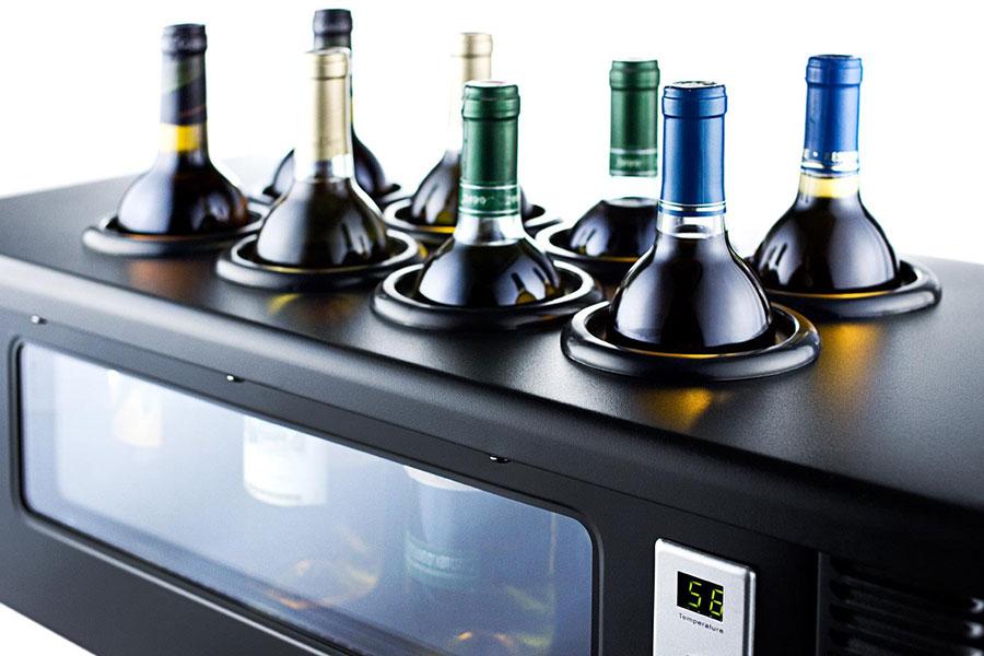 Самые обидные ошибки при выборе винного шкафа