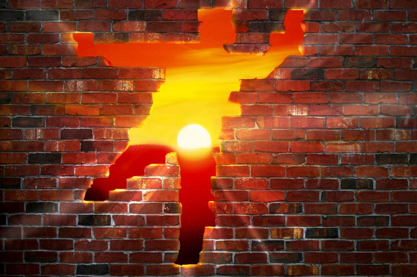 Эффективная технология, позволяющая видеть сквозь стены