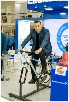 Aquatherm Tashkent 2017: итоги выставки
