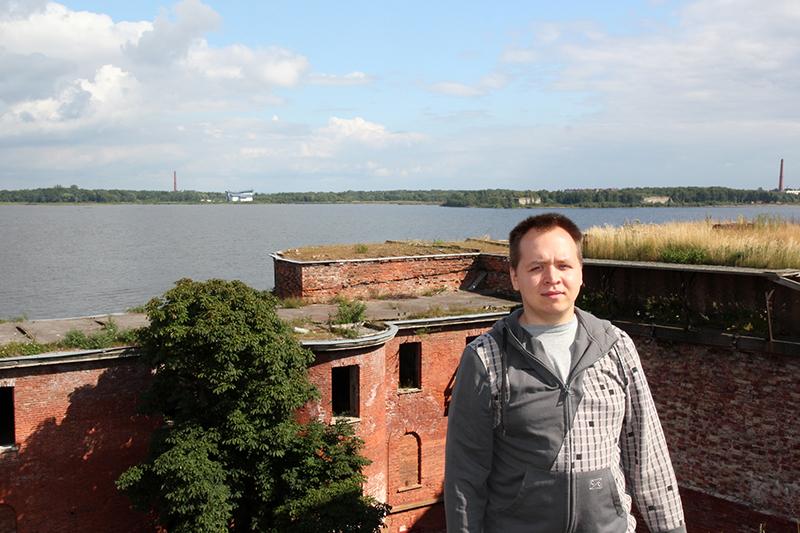 День рождения TopClimat.ru: на волнах истории