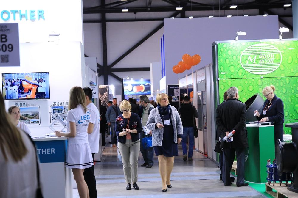Пресс-релиз по итогам выставки Aquatherm St. Petersburg