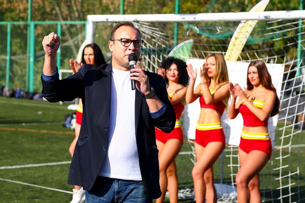 XI корпоративный мини-футбольный турнир «Кубок Климата» уже на пороге