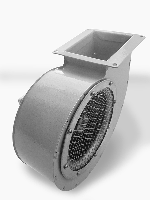 Новая разработка ABF - компактный радиальный вентилятор АВРВ