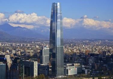 Чиллер и прецизионные кондиционеры от BlueBox в ЦОД'е Банка Чили