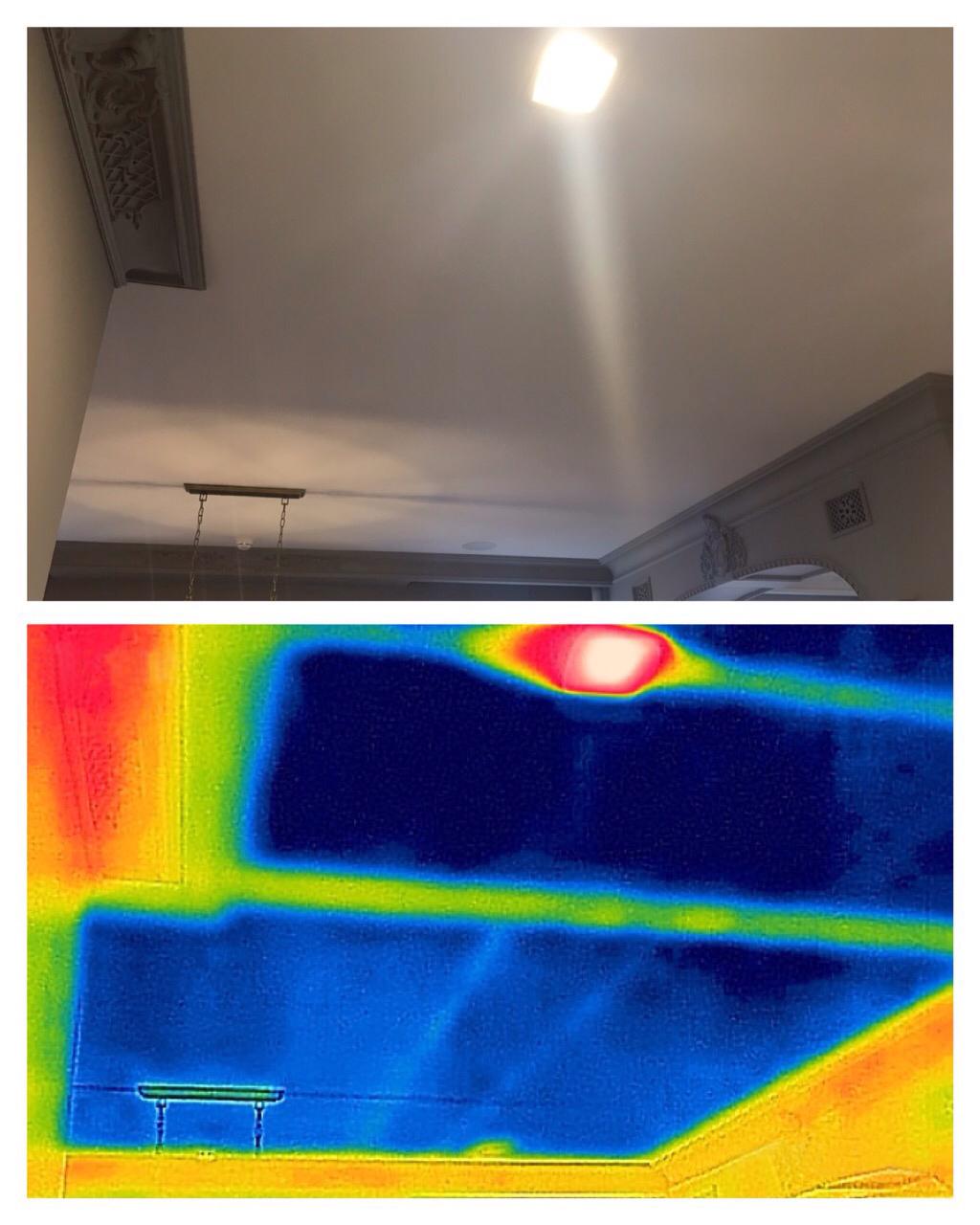 Эксклюзив: холодные потолки в Самаре