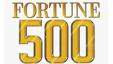 Midea впервые попала в рейтинг крупнейших компаний мира Fortune 500