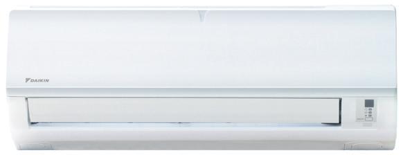 Расширение модельного ряда настенных кондиционеров FTYN Daikin