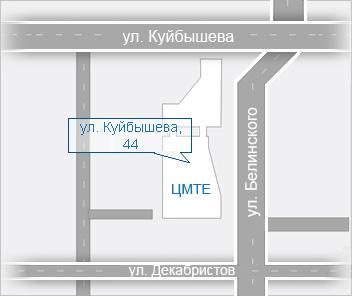 Будем рады видеть вас на стенде компании: Екатеринбург, ул. Куйбышева, 44, Центр Международной Торговли.