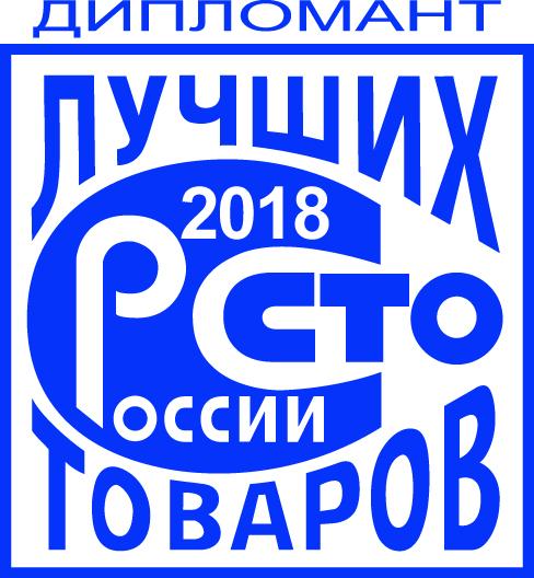 Приборы «ЭВАН» - победители конкурса «100 лучших товаров России»