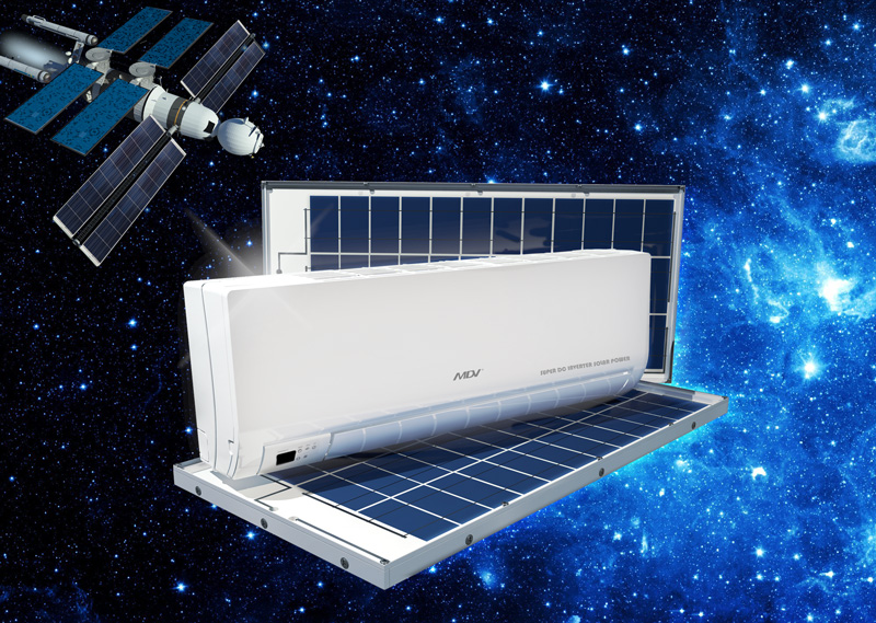 Vida Solar Power MDV: только 3 комплекта со скидкой 65%!