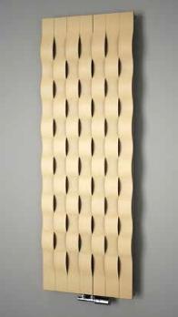 Обновлен модельный ряд полотенцесушителей и дизайн-радиаторов ISAN MELODY