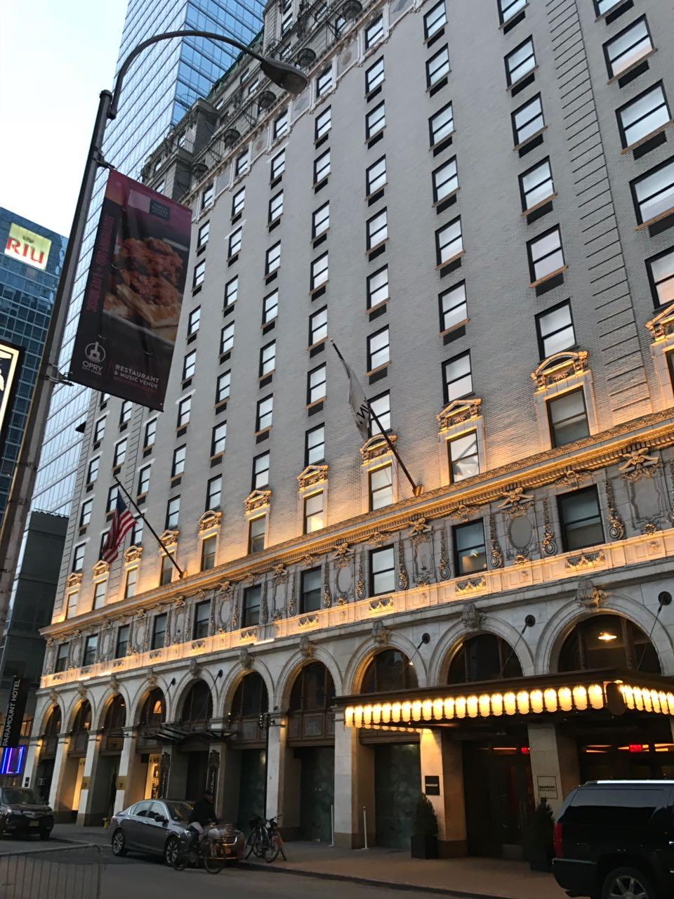 26 января в Нью-Йорке состоялась конференция мировых дистрибьюторов ТМ Vacuflo