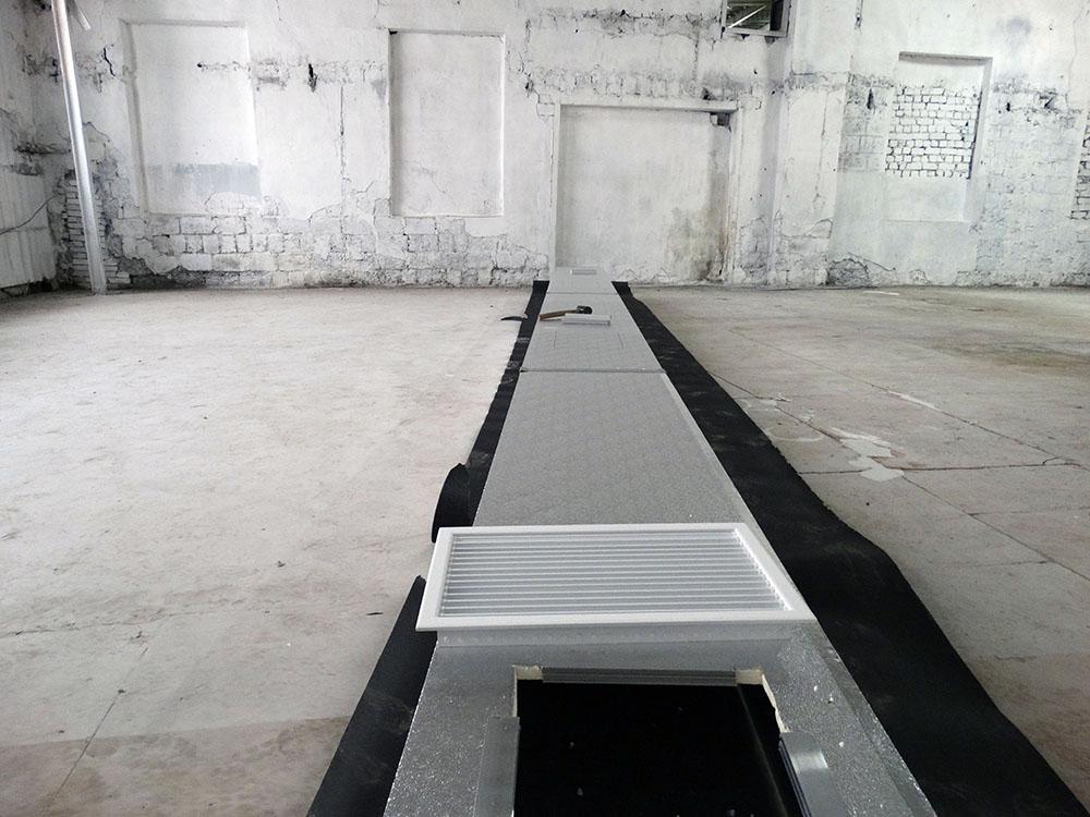 Воздуховоды из PIR-плит от компании PirroGroup