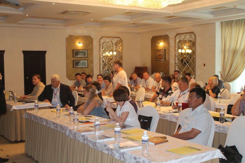 Международный форум птицеводов Байкал 2017: увеличение срока годности продукции с технологией «Поток»