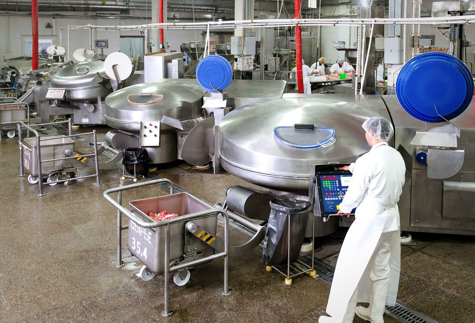 Компания совместно с группой «ПРОДО» повышают качество продукции