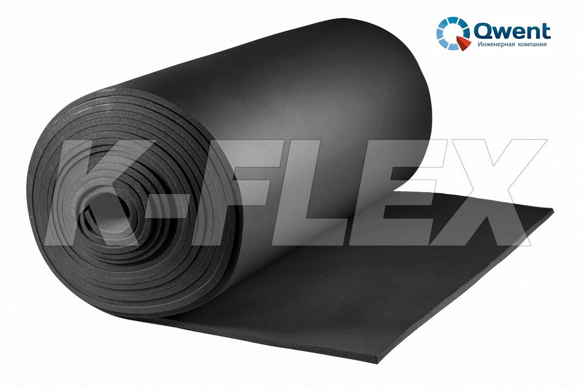 Рулонная изоляция K-flex ST 10 мм – 375 рублей