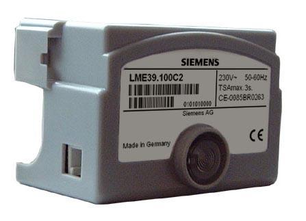 Новый цифровой автомат LME39 от компании «Сименс»