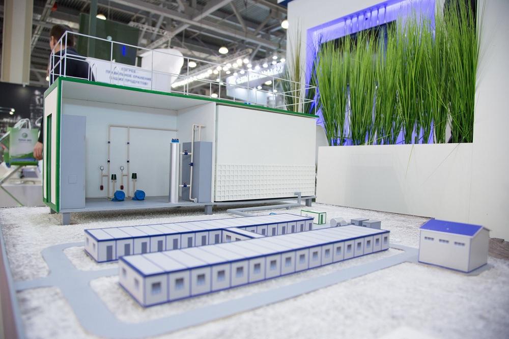 Фотоотчет с выставки «Aquatherm Moscow 2018»