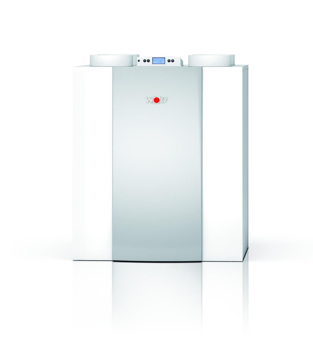 Вентиляционная система CWL EXCELLENT с автоматическим управлением