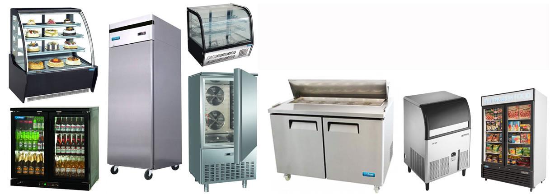 Спектр холодильного оборудования для пищевой промышленности весьма широк
