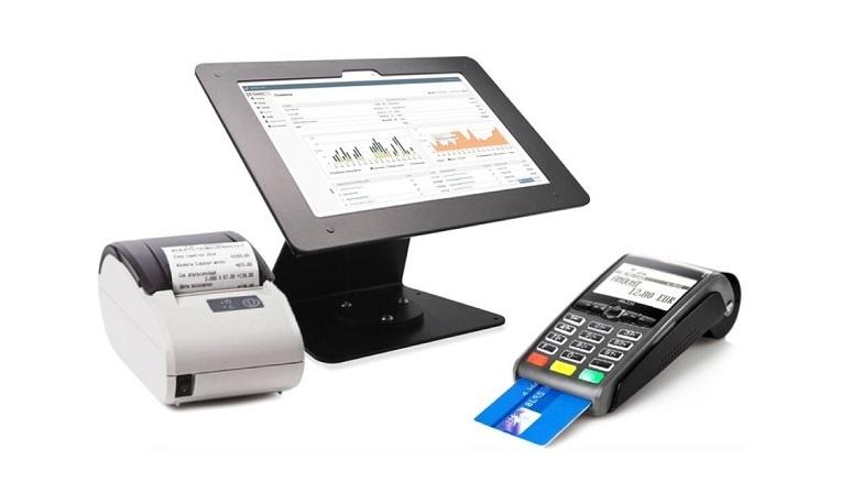 Главное предназначение онлайн кассы – автоматическая отправка информации в виде электронных чеков при совершении торговых операций в налоговую службу