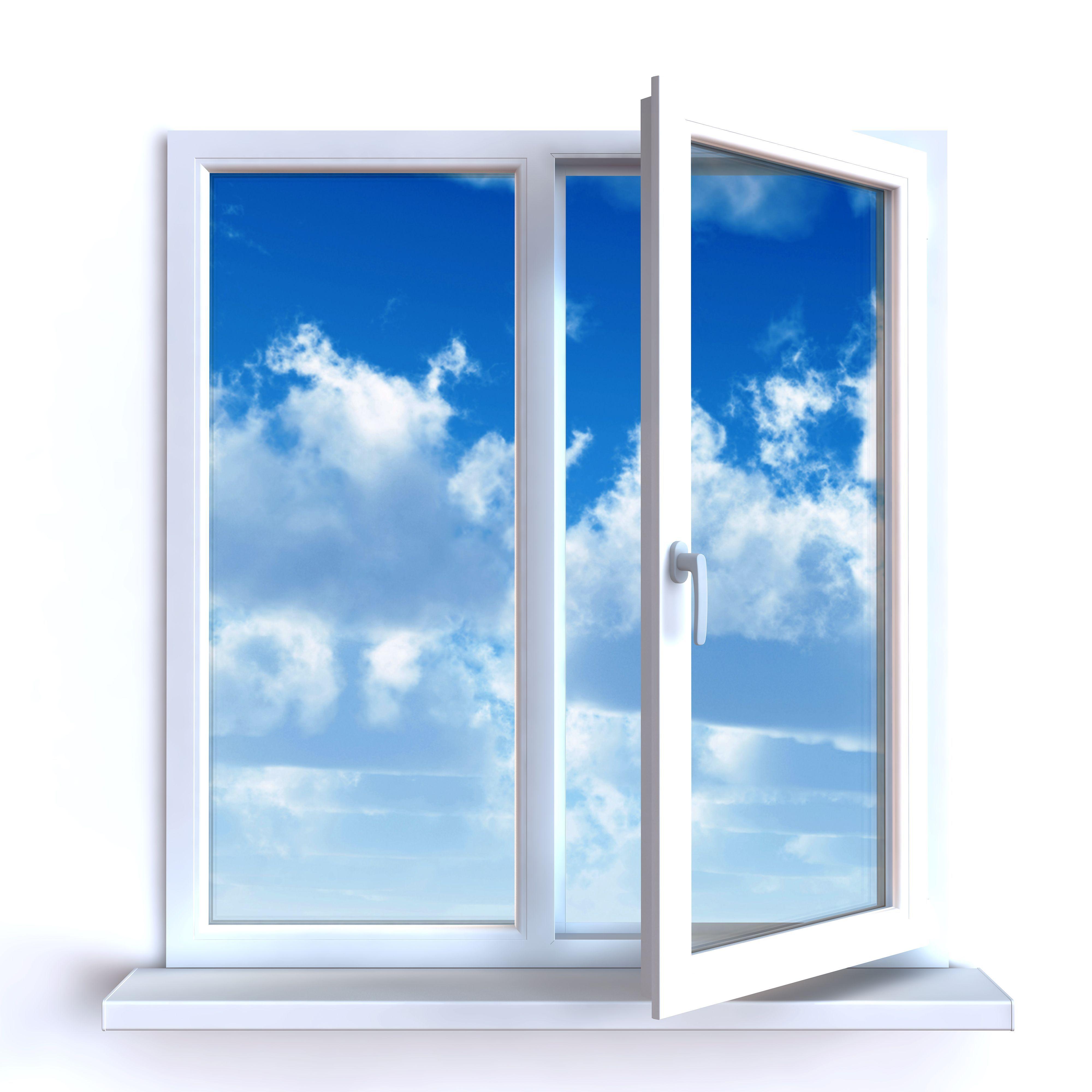 Пластиковые окна – без шума и пыли