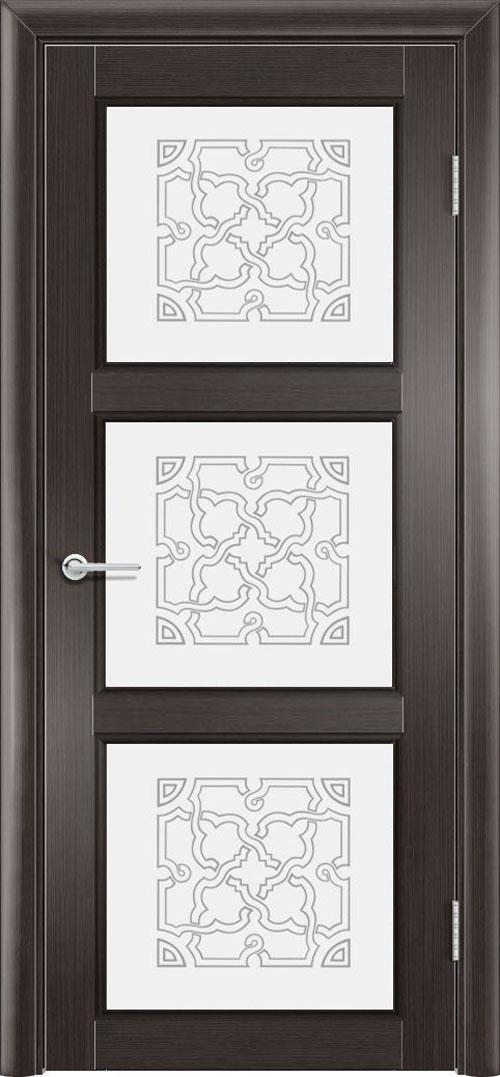 Филенчатые двери
