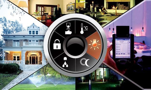 Автоматика способна решить практически все основные задачи по управлению инфраструктурой дома