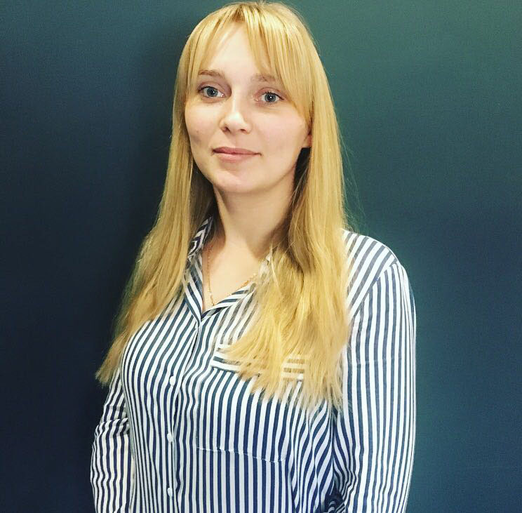 ООО «ЭнергоСтар» Кристина Альховая