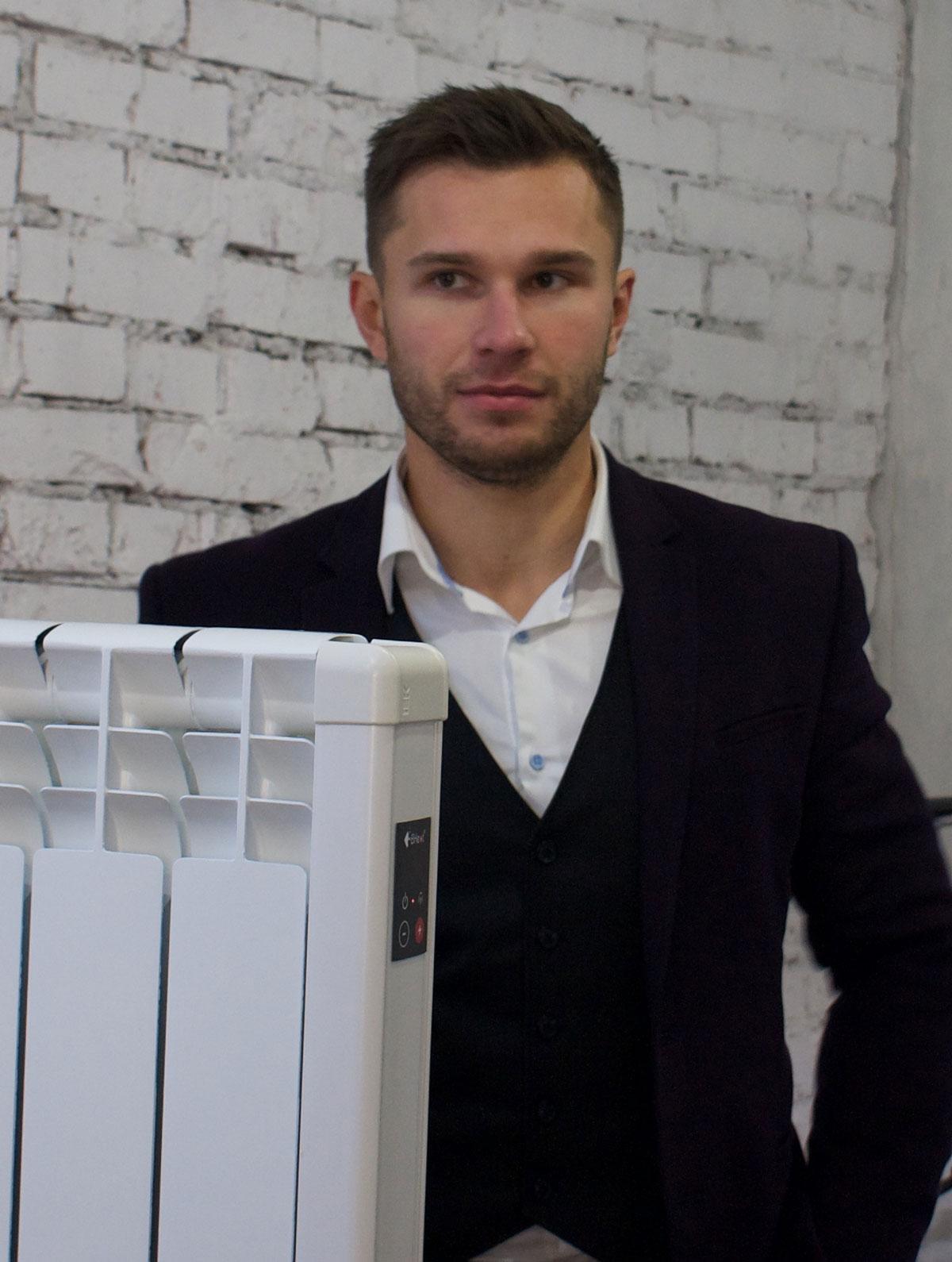 BHeat Максим Бабанов