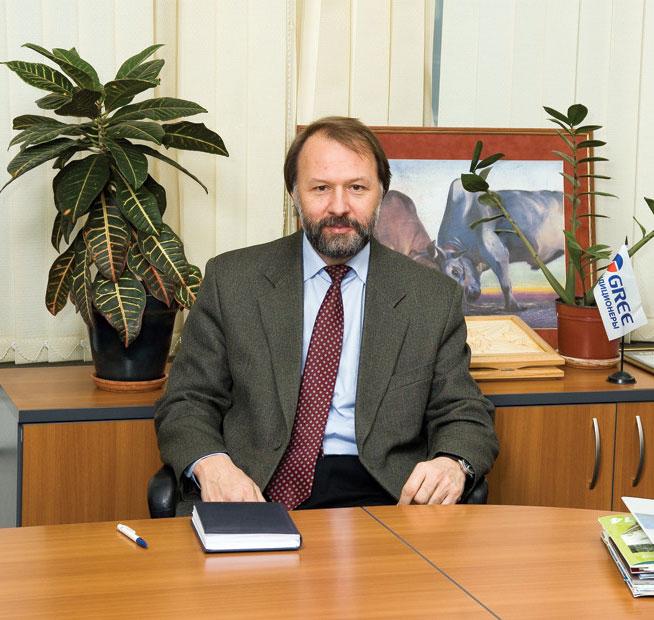 ЕВРОКЛИМАТ Владимир Мурашко