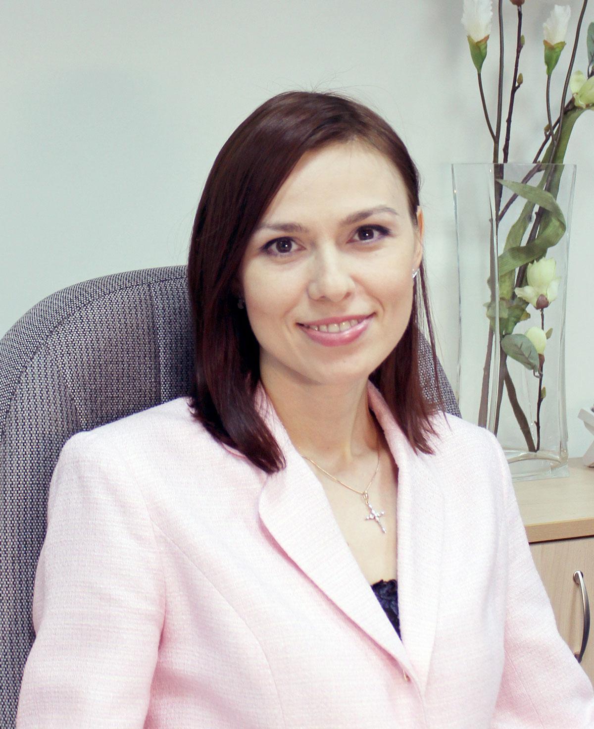 Systemair Юлия Семенова