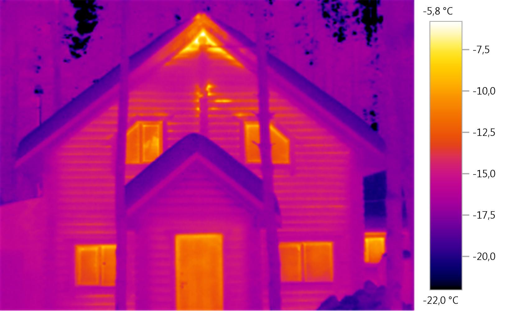 О важности энергетического обследования зданий и сооружений