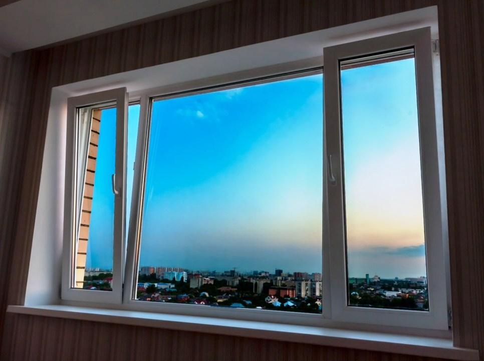 Окна недаром называют глазами дома